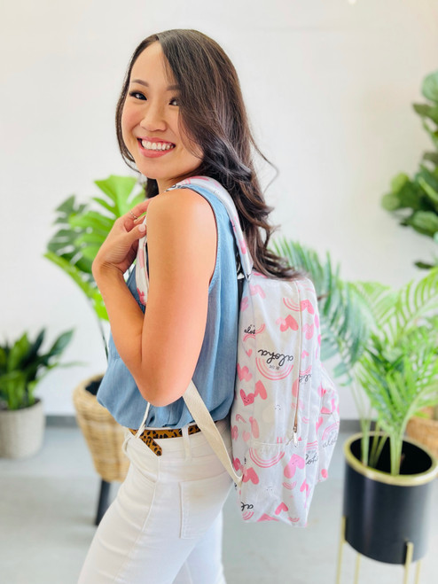 Backpack: Be The Aloha