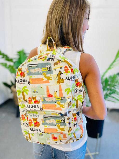 Backpack: Pets In Da City