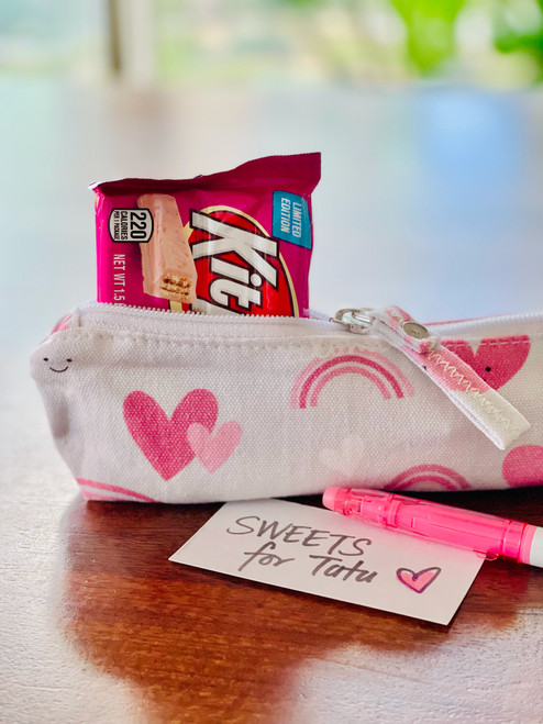 Pencil Pouch: Be The Aloha