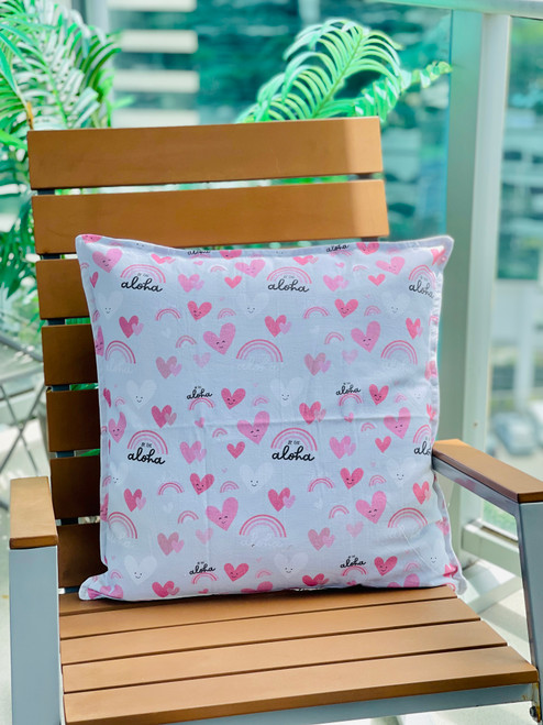Pillowcase: Be The Aloha