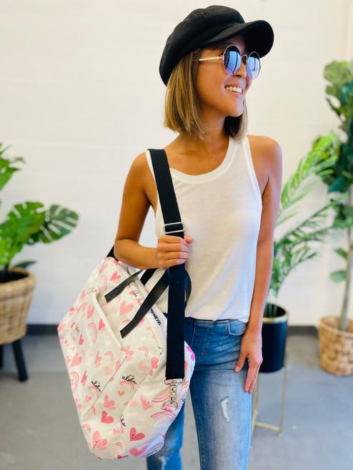 Travel Bag: Be The Aloha