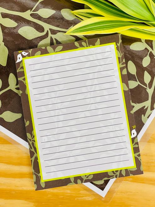 Notepad (50 Sheets): TWC Classic