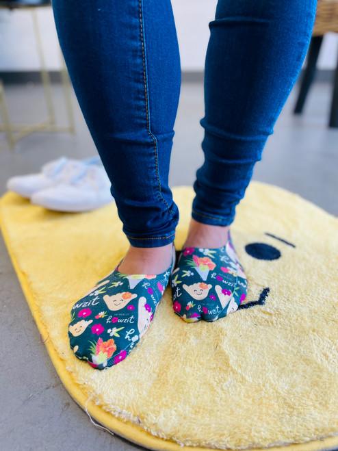 Liner Socks: Shakulani