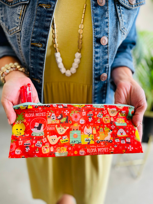 Pixie Pouch: Where The Gift Givers Go