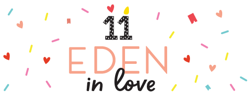 Eden in Love