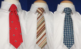 Boys 8″ Cotton Special Occasion Ties