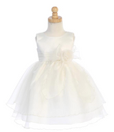 What is Organza Fabric?