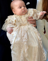 The Honiton Royal Christening Gown