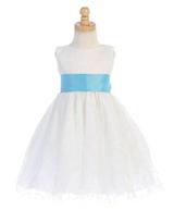 Girl's Tulle Dresses