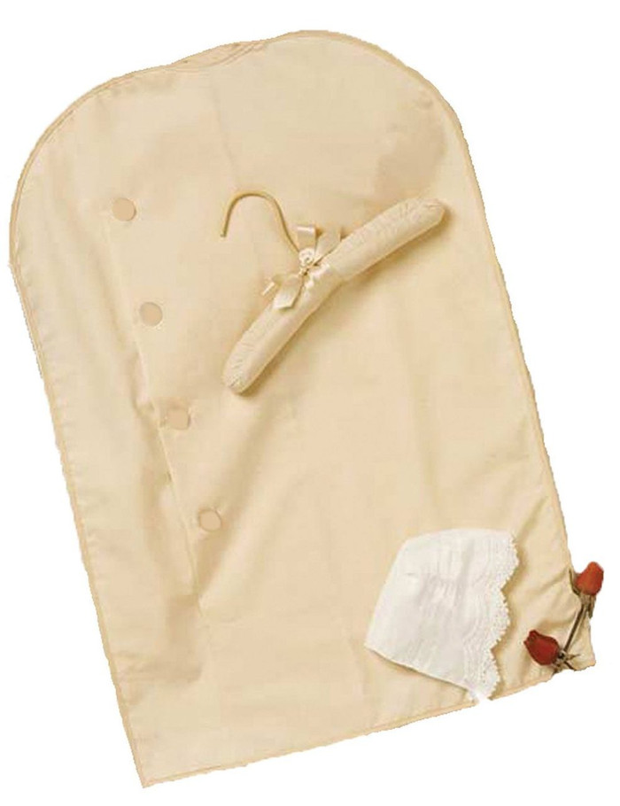 Special Occasion Keepsake Outfit Heirloom Preservation Bag – 26 Inch