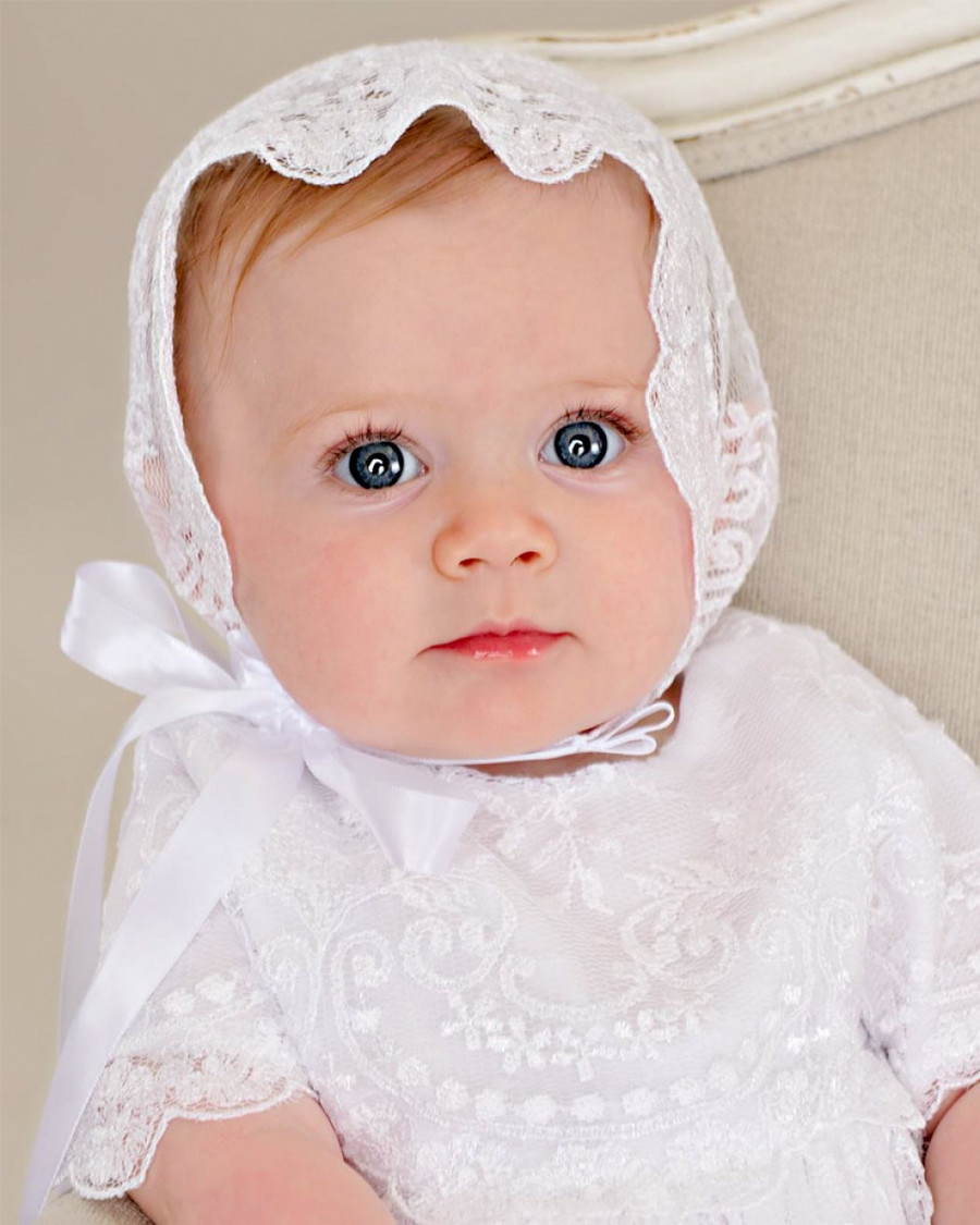 Lillian Christening Gown