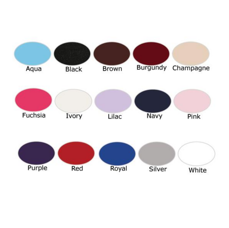 Girls-Dress-Sash-Colors