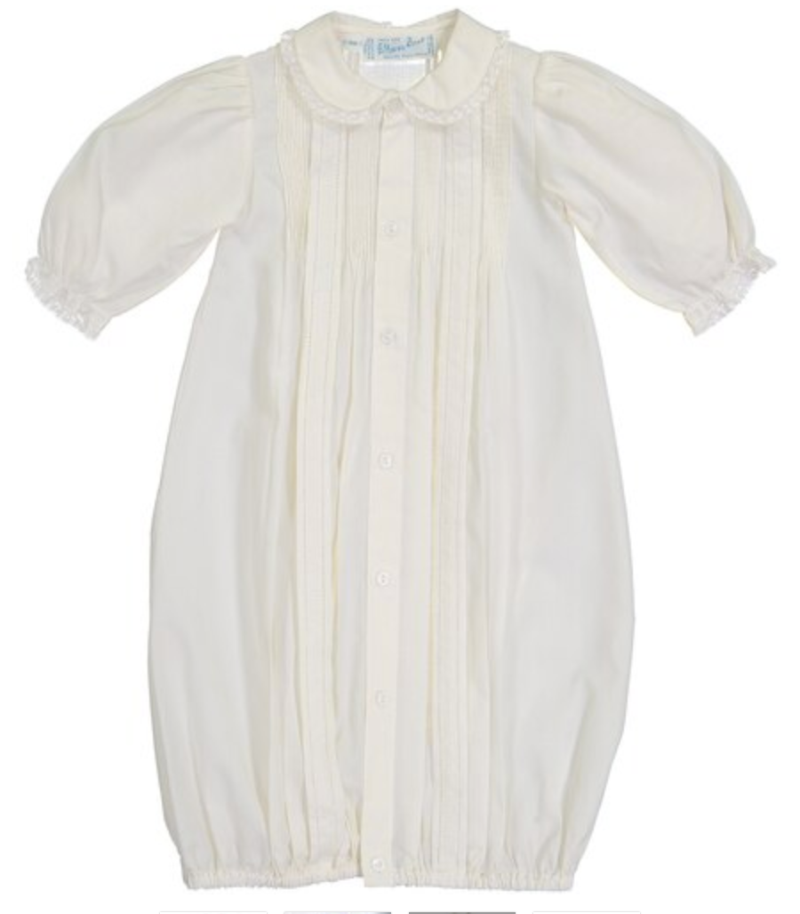Girls Dot Take Me Home Gown and Hat