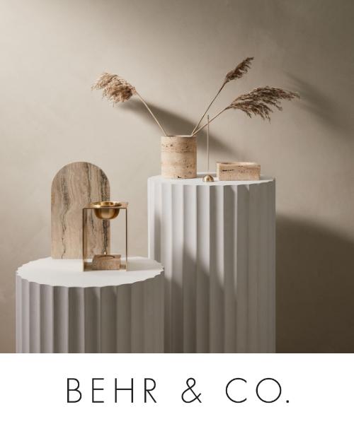 Shop Behr & Co at Foursides Co.