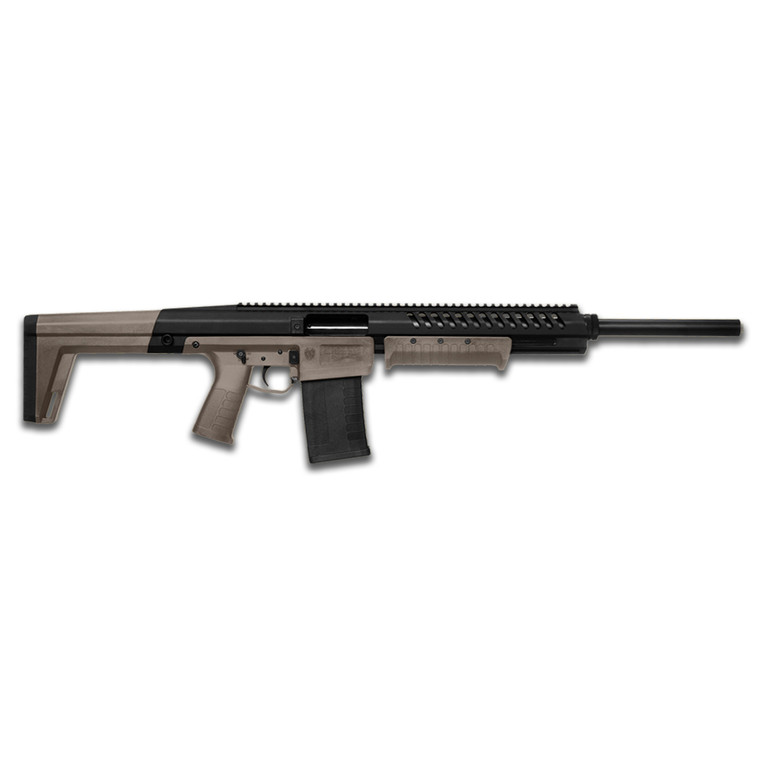 Blackwater Sentry 12 Shotgun Limited Edition