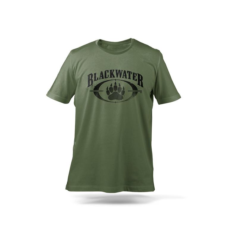 blackwater worldwide official tshirt & gear faded glory