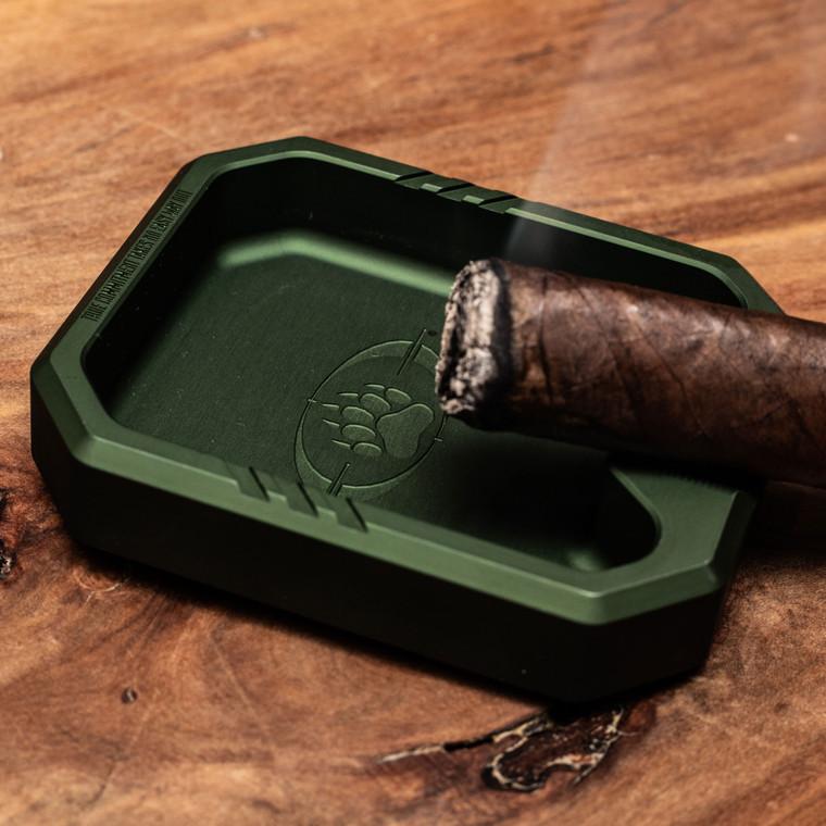 Spoils of War Cigar Tray