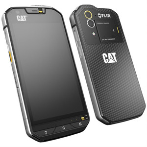 Caterpillar S60 Smartphone w/ FLIR Thermal Camera