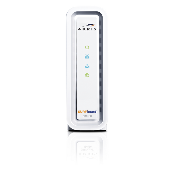 SB6190 SURFboard® Cable Modem - Certified Refurbished