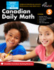 Canadian Daily Math 5 Front Cover