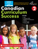 Canadian Curriculum Success 2 Front Cover