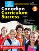 Canadian Curriculum Success 5 Front Cover