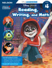 Disney Learning Series - Reading, Writing, and Math (Grade 4) Front Cover