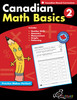 CANADIAN MATH BASICS GRADE 2