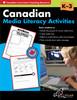 CANADIAN MEDIA LITERACY ACTIVITIES GRADES K-3