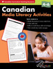 CANADIAN MEDIA LITERACY ACTIVITIES 4-6