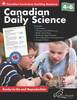 CANADIAN DAILY SCIENCE 4-6