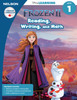 The Disney Learning Series - Frozen II: Reading, Writing, and Math (Grade 1)