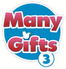 Many Gifts - Grade 3 (12 Month Online Subscription)