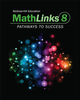 Mathlinks 8: Pathways To Success (12 Month Online Subscription)