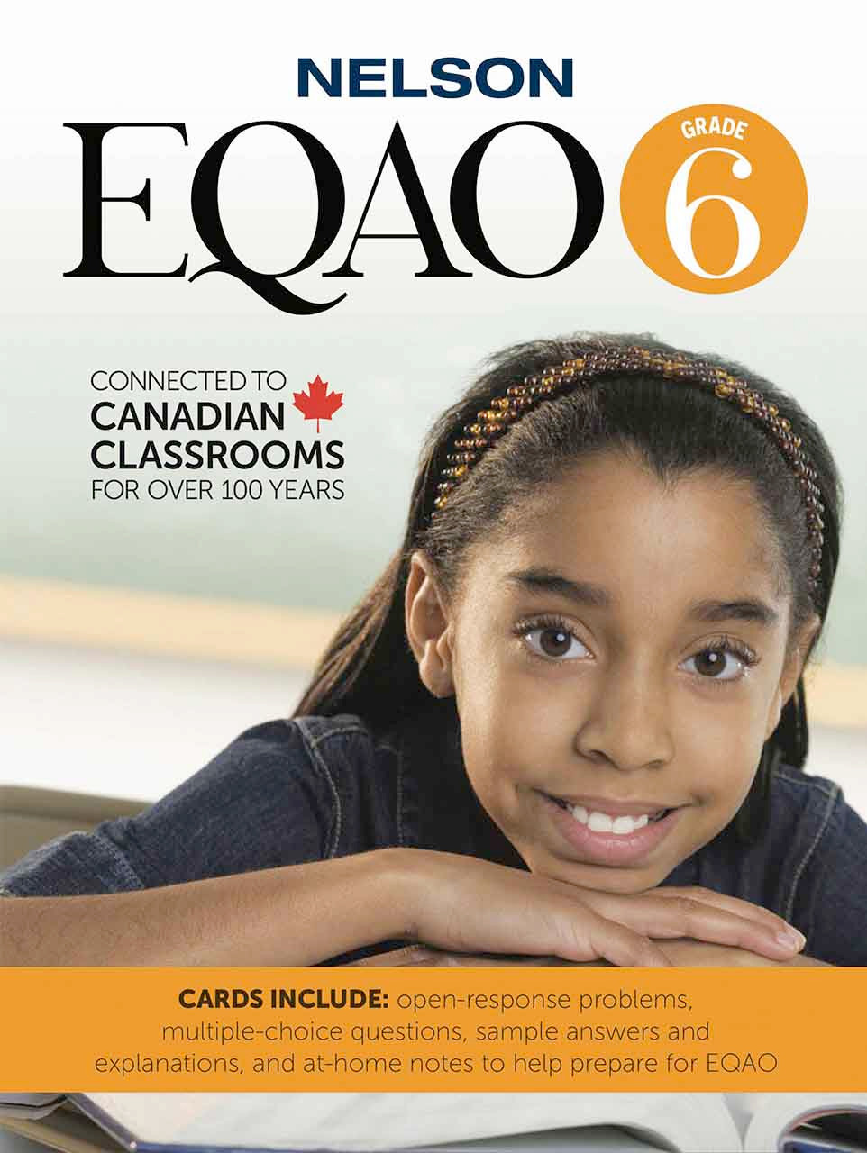 EQAO 6 Flash Cards