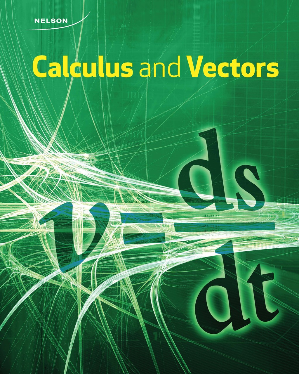 Calculus & Vectors 12 Student Book: Student Text + Online PDF Files
