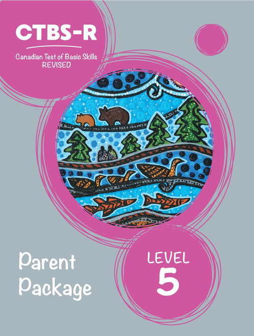 Canadian Testing of Basic Skills (Age 5)