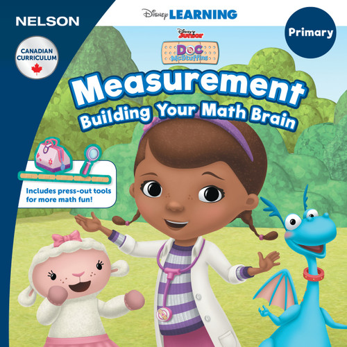 The Disney Learning Series - Measurement - Building Your Math Brain