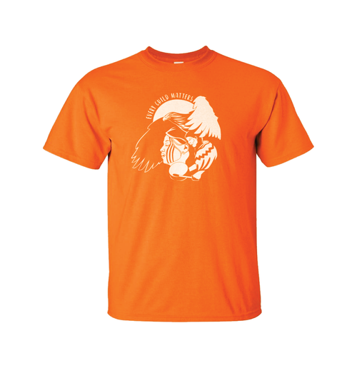 Orange Shirt Day 2019 – Adult T-Shirt