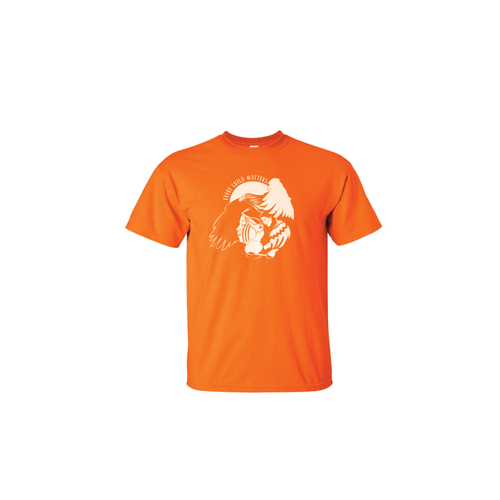 Orange Shirt Day 2019 – Youth T-Shirt