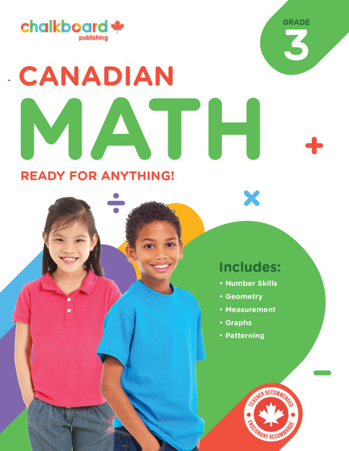 CANADIAN MATH 3