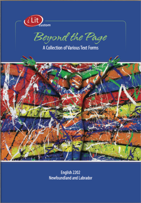 Ilit Beyond The Page: A Collection (12 Month Online Subscription)