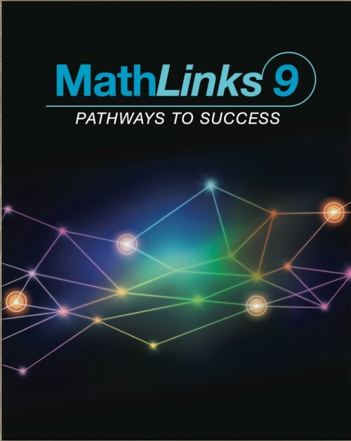 MathLinks 9: Pathways to Success - Student Ebook (12 Month Online Subscription)