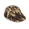 Fall/Winter Light Weight Brown Camo Print Ivy Hat - H1805048