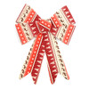 Christmas Holiday Bow Decoration - XRT5184