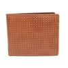 Bi-Fold  Leather Men's Wallet - MLW5194