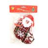 Christmas Santa Claus Ornaments Decorations - XMAO5312