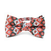 12pc Assorted Boy's Christmas Clip-on Suspender & Matching Bow Tie Set(4~7 Years) - BSBS47-XMAS