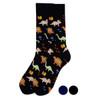 Men's Dinosaur Novelty Fun Socks - NVS19399