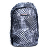 Abstract Pattern School Backpack - FBP1202